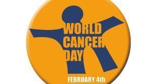Παγκόσμια ημέρα κατά του καρκίνου - Καρκίνος και Διατροφή