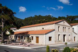Ανοιχτό θα είναι το Μουσείο Οίνου του ΕΟΣ Σάμου κατά τη θερινή περίοδο