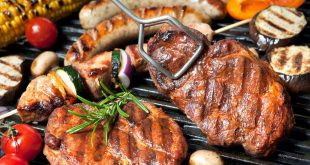 Τσικνοπέμπτη: Συμβουλές διατροφής για να την απολαύσετε