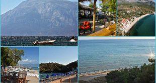 Κάμπος Μαραθοκάμπου: Σε αυτό το μέρος θα κάνετε ονειρικές διακοπές! (Photo)